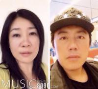 张宇十一郎相恋30年曝照片 妻为他写150首歌