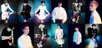 EXO公开《上瘾》音源 预购量近66万创新纪录