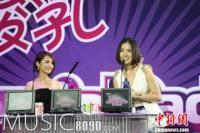 MusicRadio中国TOP排行榜揭晓 张杰获最佳男歌手