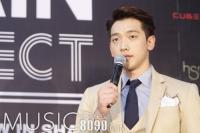 Rain自爆八月回归拍韩剧 不想只当银幕偶像