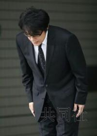 """日本涉毒歌手""""恰克与飞鸟""""成员ASKA保释出狱"""