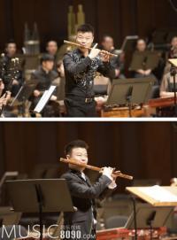 胡玉林竹笛音乐会全国巡演收官之作 北京站演出即将隆重举行