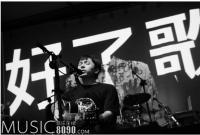 刘东明联手WAY音乐现场重启《新编好了歌》部分城市巡演下半程