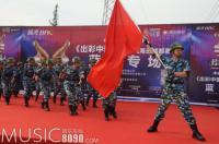 蓝光《出彩中国人》海选专场 掀起全民追梦潮