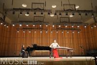 王相铷独奏音乐会在杭州成功举行