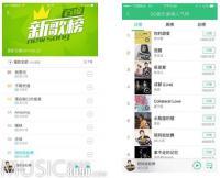 YY打造奇迹 喊麦歌曲进入百度、QQ音乐双榜前七