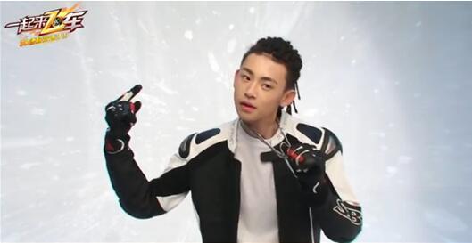 《中国有嘻哈》小鬼首支个人单曲疑似筹备中