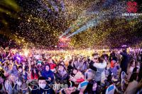 维秘嘉宾张靓颖实力征服郑州 超级DIVA打造最热音乐现场