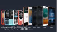 HMD 一周岁 十二个月11 款新品谱写诺基亚手机新篇章
