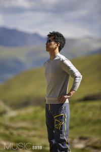 李健《水流众生》发布录音室版本 开始理解西藏