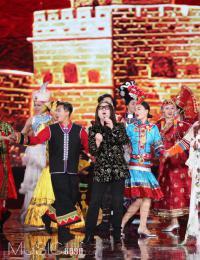 郭峰受邀参加央视跨年晚会 《中国》传递美好愿景