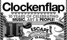 和Massive Attack一起过Clockenflap十周年