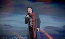 韩冰出席文化演出博览会 讲述中国流行音乐30年