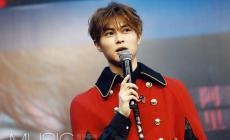 歌迷花10万包直升机表演遭管制 王子暖心回应