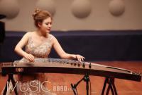 天籁筝音—— 周丹师生古筝音乐会在扬州圆满落幕