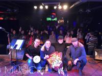 洛兵首张专辑《吟游天外》全国巡演 在梦里水乡吟唱诗与歌