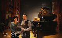 猫王2牵手李云迪御用百年钢琴品牌罗切尔,奏响经典之声
