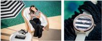 Folli Follie 2018春夏新品发布 与麦迪娜、江南探索初夏希腊风潮流造型