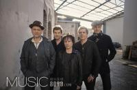 Die Toten Hosen中国首演!就在愚公移山音乐节