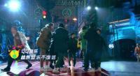 《热血街舞团》齐舞对决激情开战!QQ音乐带你回顾团魂碰撞的战场!