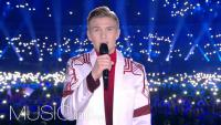 """第63届欧洲歌唱大赛半决赛:冰岛""""鹿晗""""惨落败!"""