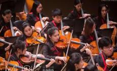 2018 NYO-China集结中央音乐学院  演绎室内乐经典奏响青春华章