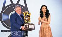 莫文蔚开华人先例 与国际唱片公司共创厂牌