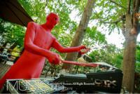 以色列长红人压轴演出国风音乐季 新颖广场舞国际化引风潮