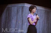 《这就是歌唱》冠军搭档诞生夜 周冬雨在线追星欲与张韶涵对唱