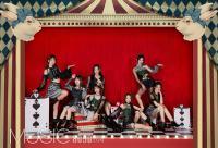 SING女团圣诞节奉上惊喜福利 单曲《圣诞愿》上线唱出青涩爱恋
