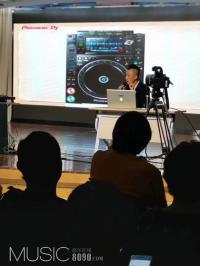 """""""丹尼奖""""国际电子音乐比赛这位扬州DJ摘金奖"""