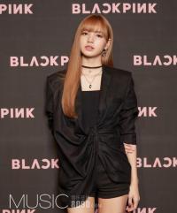 LISA遭死亡威胁 泰驻韩使馆及YG娱乐已采取措施
