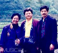 新中国第一代舞蹈家张曼茹病逝 胡松华痛失爱妻